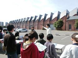 折り紙建築⑩