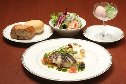 シェフ鮮魚ブールノア