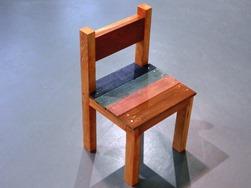 アンティーク椅子⑫