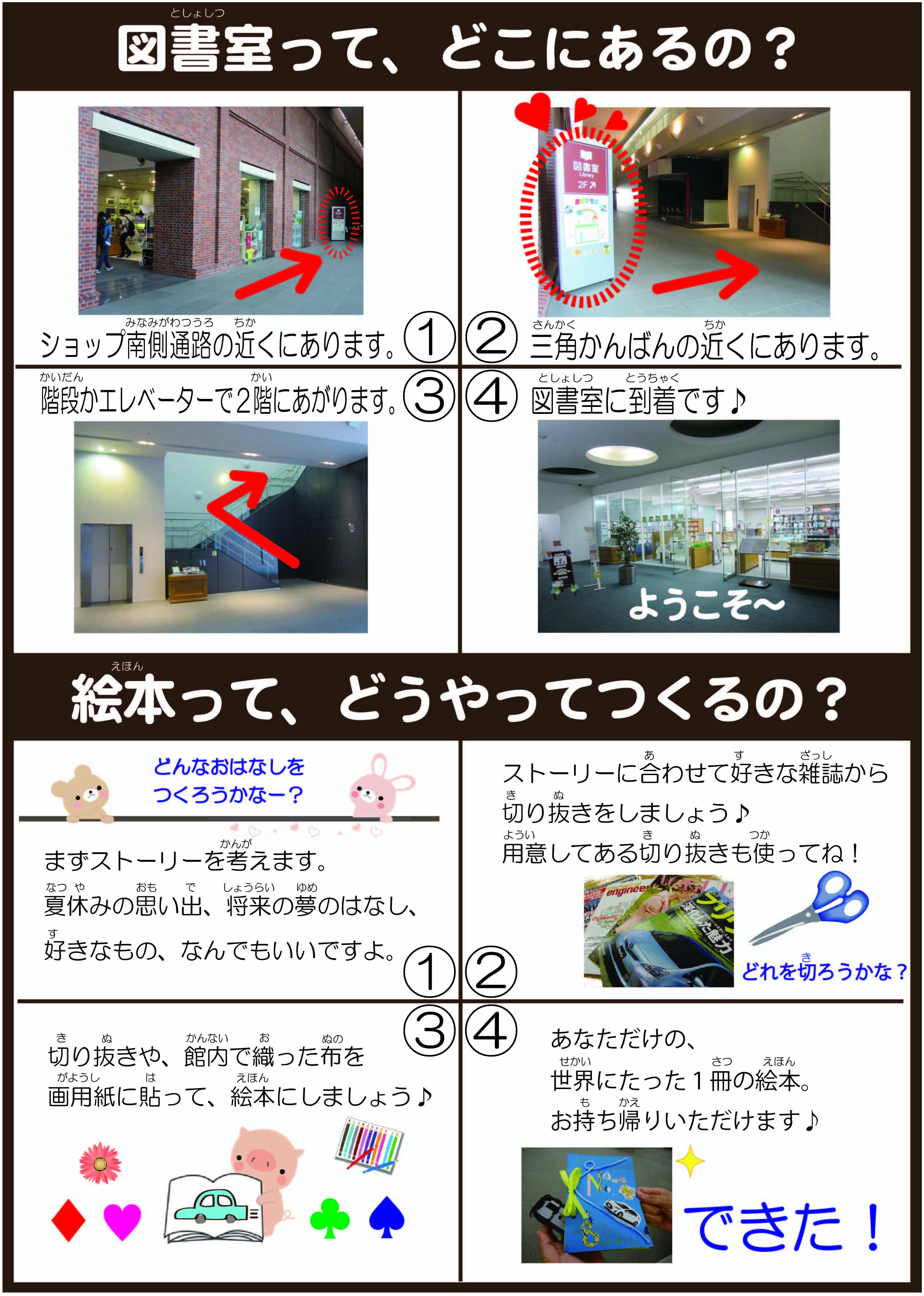 ★★チラシ裏_夏イベント案内180614