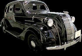 Automobile Pavilion
