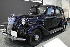 トヨダAA型乗用車(1936年・複製)