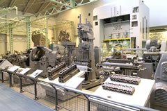 The Machining Process for Automobile Parts