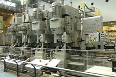 Changes in Machining Technology