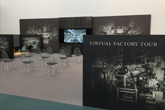 The Virtual Factory