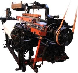 紡ぐ織る技術の基本