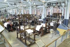 国産織機技術の発展~動力化から自働化へ